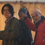 亀梨和也が挑む初のホラー映画!中田秀夫監督との撮影現場の様子を公開―『事故物件 恐い間取り』〈メイキング映像〉解禁