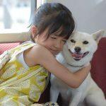 四季を通して綴られる少女と犬の姿に心癒される写真を公開―『駅までの道をおしえて』〈場面写真〉解禁