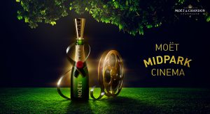 「MOET MIDPARK CINEMA」2016 (1)