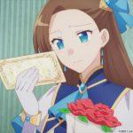 TVアニメ『乙女ゲームの破滅フラグしかない悪役令嬢に転生してしまった…X』第6話「ひと夏の冒険をしてしまった…」〈あらすじ&場面カット〉公開