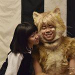 大ヒット御礼舞台挨拶開催決定!全国の劇場で生中継も実施―『トラさん~僕が猫になったワケ~』〈新カット〉解禁