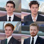 4人の若き俳優がクリストファー・ノーラン監督の現場を熱く語る―『ダンケルク』特別映像解禁
