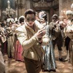 「ダンケルク」で話題のアナイリン・バーナードが演じる麗しの天才音楽家の素顔とは・・・―『プラハのモーツァルト 誘惑のマスカレード』新場面写真一挙解禁