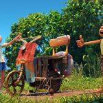 ディズニー&ピクサー『あの夏のルカ』日本版エンドソングとして井上陽水の名曲「少年時代」をヨルシカのボーカルsuisが歌唱
