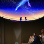 『君の名は。』の世界が自宅の天井に広がる!―「HOMESTAR(ホームスター)君の名は。」7月発売!