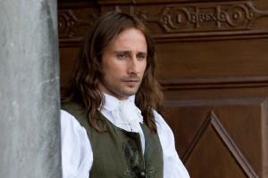 『ヴェルサイユの宮廷庭師』1016