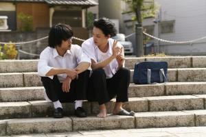 『セトウツミ』 (1)