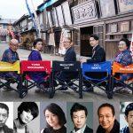 映画初主演の成田凌「這いつくばってでも真ん中に立っていようと思っています」と意気込み―周防正行監督4年ぶりの最新作『カツベン!』クランクイン