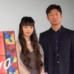 宮崎あおい「今できることをコツコツやっていったら良い30代になるのかな」―第30回東京国際映画祭『怒り』Q&Aに宮崎あおい&李相日監督登壇
