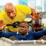 世界一稼ぐ俳優とコメディアンがタッグを組んだ!―ドウェイン・ジョンソン主演『セントラル・インテリジェンス』11月公開決定