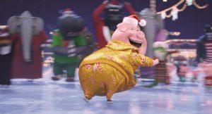 『SING/シング』クリスマス (2)