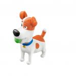 楽しい仕掛け付きで10種類のおもちゃが登場―『ペット2』ハッピーセット発売決定