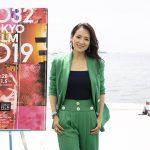 「格別な経験ができることを光栄に思います」―第32回東京国際映画祭コンペティション部門審査委員長がチャン・ツィイーに決定
