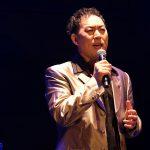 坂元健児がゲストで登場!―福井晶一が自身初のトーク&ライブをオンライン開催