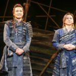 ミュージカル『ナイツ・テイル-騎士物語-』東京公演開幕!堂本光一「ひとつひとつの公演を大事にしていきたい」