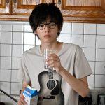 """道枝駿佑が寝起き姿で""""おべんとう""""を見つめるワンカット!―『461個のおべんとう』〈場面写真〉解禁"""