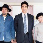 5か月の撮影を終えた伊藤英明「自分自身の大きな成長に繋がった」―『連続ドラマW トッカイ ~不良債権特別回収部~』クランクアップ