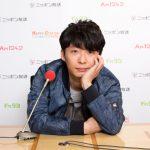 『星野源のオールナイトニッポン』初の番組イベント「リスナー大感謝パーティー」オンラインで開催決定