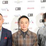 水川あさみ「自然と罵声を浴びせたくなりました(笑)」―第32回東京国際映画祭『喜劇 愛妻物語』記者会見