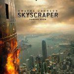 ドウェイン・ジョンソンが1,000メートル超えの超高層ビルに挑む!―『スカイスクレイパー』公開決定