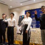 外山文治監督、村上虹郎は「今の若者の葛藤を背負っていただくには一番適した俳優」―『ソワレ』記者会見