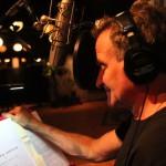 ロビン・ウィリアムズが最後の出演となる貴重なアフレコ映像公開!