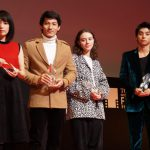 東京グランプリは脚本賞と2冠の『アマンダ』!―[第31回東京国際映画祭]アウォードセレモニー