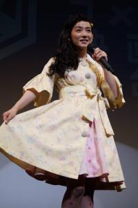 《第8回したまちコメディ映画祭in台東》『ムーン・ウォーカーズ』舞台挨拶