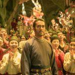 """阿部寛、撮影スケールの大きさに""""俳優人生の中でもこんなスケールの作品に出演するのは初めて""""―染谷将太主演『空海―KU-KAI―』新キャスト発表"""