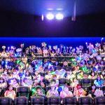 松本潤「少しでも恩返しが出来たら」―『ARASHI 5×20 FILM』第24回上海国際映画祭でワールドプレミア上映
