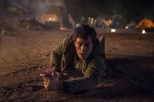 『メイズ・ランナー2:砂漠の迷宮』