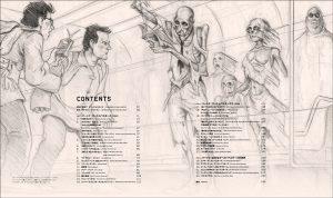 「ゴーストバスターズ ヒストリー&メイキングブック」 (1)