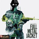 巨匠スタンリー・キューブリックが描く戦争映画の傑作が鮮やかに蘇る!―『フルメタル・ジャケット』伝説の日本語吹替音声を収録した4K ULTRA HD発売決定