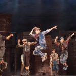 ミュージカル『ニュージーズ』日本初演が開幕!京本大我「忘れられない一日になりました」