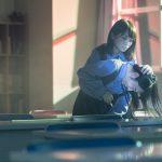 """いよいよ放送開始!秋元真夏が襲い掛かる""""衝撃""""の写真が到着―『ザンビ』〈場面写真〉解禁"""