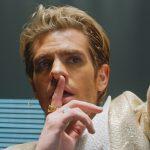 『メインストリーム』〈本編映像〉解禁!アンドリュー・ガーフィールドがアドリブ演技で大暴走