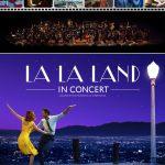 映画の世界がオーケストラの生演奏で鮮やかに甦る『ラ・ラ・ランド』シネマ・コンサート、9月より国内3都市5公演開催決定!