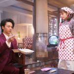 本編がもっと楽しくなるオリジナルストーリーに中村倫也「オンエア後のデザートとしてお楽しみください」―ドラマ『美食探偵 明智五郎』アナザーストーリーが毎週配信決定