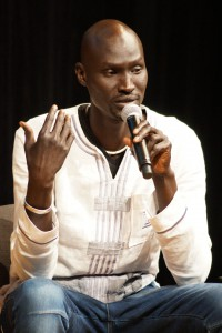 『第10回UNHCR難民映画祭』