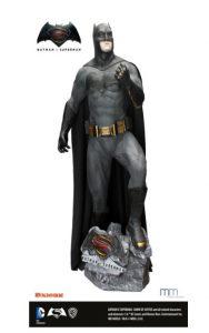 バットマン等身大フィギュア