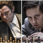 """天才チェスプレイヤーが""""世紀のチェスマッチ""""に挑む「完全なるチェックメイト」に著名人からのコメントが続々!"""