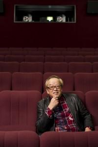 《第28回東京国際映画祭》コンペティション部門 審査委員 大森一樹