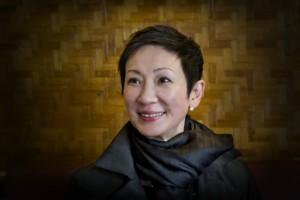《第28回東京国際映画祭》コンペティション部門 審査委員 ナンサン・シー
