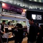 人気レストランのシェフが東京国際映画祭に集結