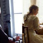マイケル・ファスベンダーとアリシア・ヴィキャンデルが手紙で愛を育む瞬間―『光をくれた人』本編映像解禁