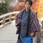 2007年以来の時代劇出演に丸山隆平「運命的なものを感じています」―『連続ドラマW 大江戸グレートジャーニー ~ザ・お伊勢参り~』放送決定