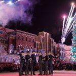 「関ジャニ∞も胸をうたれた」―USJ『ユニバーサル・ワンダー・クリスマス』「天使のくれた奇跡III」セレモニーに関ジャニ∞参加