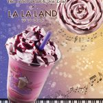 """映画の音楽を聞きながら""""ラ・ラ・ランド""""の世界を表現したスペシャルドリンクを楽しめる!―『ラ・ラ・ランド』×コーヒービーン&ティーリーフがタイアップ"""
