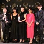 エル シネマ大賞2016 授賞式は映画『ラ・ラ・ランド』の世界で!