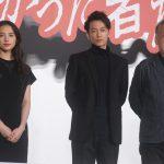 佐藤健、清原果耶との初共演で「10代というのが信じられない」と驚き―『護られなかった者たちへ』大ヒット御礼舞台挨拶